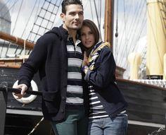 Rientrati anche voi dalle ferie? Noi di Navigare stiamo già pensando all'autunno... ;-) http://navigare.eu/