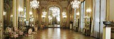 Colección de piezas europeas y orientales, esculturas y pinturas de los siglos XVI a XIX. Museo de Arte Decorativo
