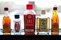 How To Relieve Arthritis Pain With Chinese Liniment