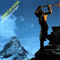Depeche Mode - Construction Time Again (1983)  #DepecheMode #DM #Album #CTA #ConstructionTimeAgain #1983 #Synthpop