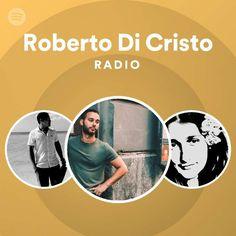 Roberto Di Cristo Radio | Spotify Playlist Spotify Playlist, If I Stay, Singer, Music, Movie Posters, Instagram, Musica, Musik, Singers
