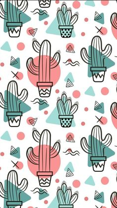 Cactus says if you liked it . Find the image in the h - WallPaper Phone Wallpaper Images, Cute Patterns Wallpaper, Cool Wallpapers For Phones, Iphone Background Wallpaper, Pretty Wallpapers, Galaxy Wallpaper, Cellphone Wallpaper, Aesthetic Iphone Wallpaper, Screen Wallpaper