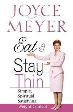 Effective October 1, 2002, Joyce Meyer's bestselling backlist is available exclusively from Warner Faith. And look for the first of several new major books from Joyce beginning in April 2003.