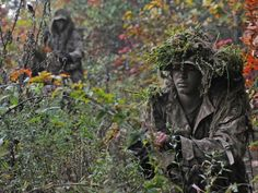 A former Marine scout sniper shares life lessons from the Marine Corps' Scout Sniper Basic Course.