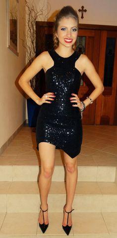 My SHAKUHACHI 21st dress ♥♥
