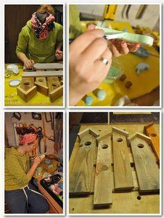 malowanie Diy, Bricolage, Do It Yourself, Homemade, Diys, Crafting