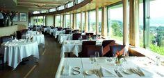 Sonnenberg Restaurant - Eventlocation in Zürich