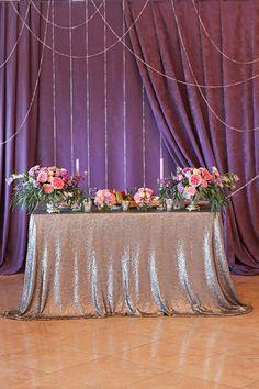 Glitz Wedding tablecloth                                                       …