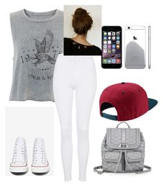"""Outdoor Concert"" by the2020 ❤ liked on Polyvore"