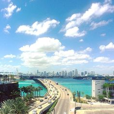 That #FridayFeeling  Where are you headed this #weekend? #Miami #miamibeach