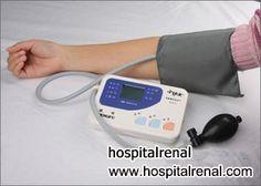 Es raro que los pacientes con estadio 3 Enfermedad Renal Crónica a tener la presión arterial baja, debido a la enfermedad renal se acompaña a menudo con la presión arterial alta.Cuál es la razón de la presión arterial baja o hipotensión con la Etapa 3 de CKD