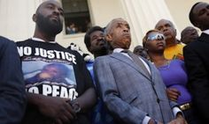 Al Sharpton returns to stir up Ferguson  By St. Louis Post-Dispatch (MO) November 1, 2014 6:55 am