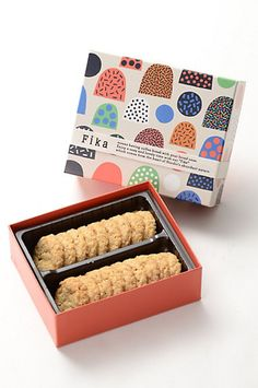 #japanese #cookies #packaging #design