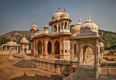 Kings Memorials Jaipur
