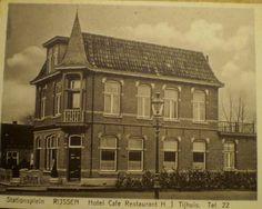 Hotel Tijhuis