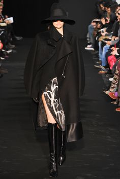 Costume National | Fall 2012 Ready-to-Wear Collection | Style.com