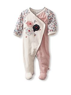 36% OFF Minihaha Baby Kalea Footie (Kalea Multi)