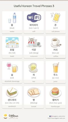 Learn korean, Italian language, and more Pins popular on Pinterest