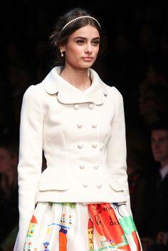 Dolce & Gabbana Classic pearls