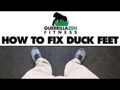 youtube fix it duck