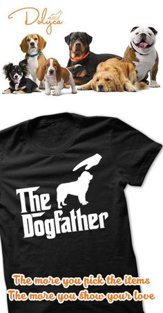 The DogFather New Foundland