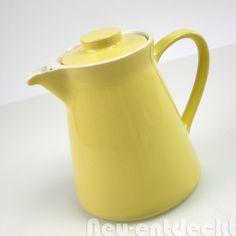 Melitta Minden Kaffeekanne Minden, Coffee Time, Tea Pots, Vintage, Tableware, Ebay, Chocolate, Pretty, Kitchen