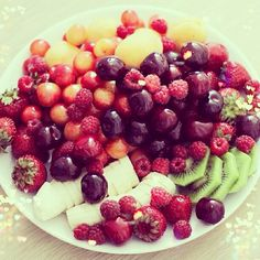 Healthy food Healthy foods you should be eating!