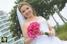 Noiva Gabriella Martins