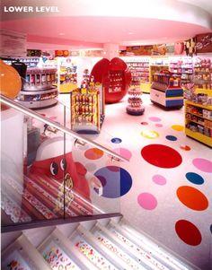 Dylan's Candy Bar - New York (Manhattan)