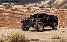 Download wallpapers EVS motors, tuning, Hummer H1 Search Destroy, ADV1 Wheels, SUVs, Hummer H1, american cars, Hummer