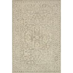 Hand-hooked Opal Stone Rug (3'6 x 5'6) - Free Shipping Today - Overstock - 22226529