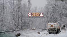 Ola de frío en España: temperaturas bajo cero y nieve en el norte y en el noreste del país - http://www.meteorologiaenred.com/ola-de-frio-en-espana-temperaturas-bajo-cero-y-nieve-en-el-norte-y-en-el-noreste-del-pais.html