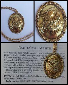 #GameofThrones #GoT #Asoiaf #Cersei #Lannister #TronodiSpade