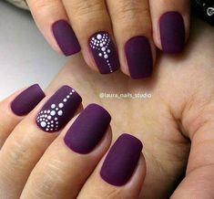 Рисунки на ногтях: пошагово (фото), простые идеи для начинающих