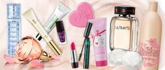 Oriflame novelties C2/2014