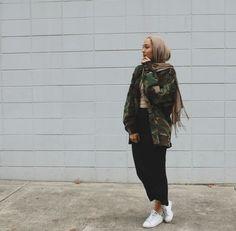 Sara.B: Hijabi Fashion Inspiration
