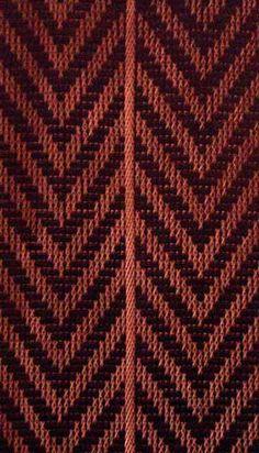 This turapa (tukutuku) pattern, called Te Ara, is unique to Te Arawa. It symbolises the voyage of the canoe Te Arawa from Taputapuatea to Maketū 26 generations ago.