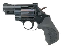 What a great gun! Description: EAA Windicator Revolver Fixed Sights Rubber Grips Blue. One of the most useful and effective self defense pistols made, the European American Armory (EAA) W Home Defense, Self Defense, Rifles, Bushcraft, 38 Special Revolver, Best Handguns, Cheap Shot, 357 Magnum, Cool Guns