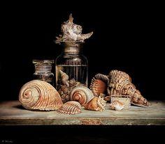 Galerie Lieve Hemel, Amsterdam - pAN Amsterdam Art and Antiques fair 2014 - Wijnand Warendorf