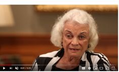 """Justice Sandra Day O'Connor was interviewed by Jan Smith, for the Smithsonian's National Portrait Gallery. Justice O'Connor is depicted in the """"The Four Just. Who Runs The World, Change The World, Sandra Day O'connor, Presidential Portraits, Sonia Sotomayor, President Ronald Reagan, Mezzo Soprano, National Portrait Gallery, The Four"""