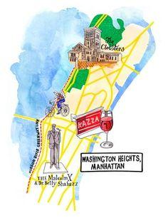 Washington Heights, Manhattan
