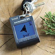 Personal GPS Tracker- For the Traveler