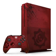 Todo Gears of War: Xbox One S edicion Gears of War