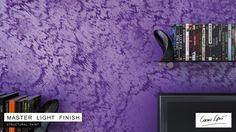 Zestaw do efektu dekoracyjnego - Cameleo - Master Light Finish - srebrna - 7 m2