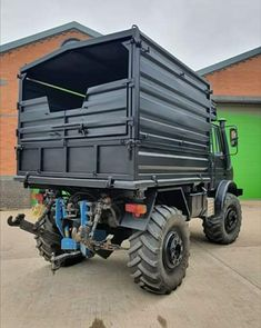 Mercedes Benz Unimog, Expedition Vehicle, Offroad, Madness, Monster Trucks, Rock, Vehicles, Cars, 4x4 Trucks
