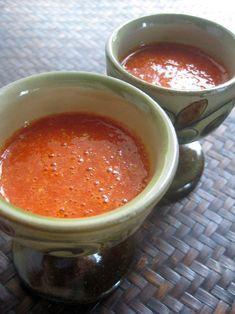 中医薬膳のクコの実ジュース。枸杞子をたっぷり使った、美容と健康によいドリンクです!