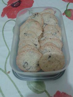 Fursecuri rapide Muffin, Cookies, Breakfast, Desserts, Food, Crack Crackers, Morning Coffee, Tailgate Desserts, Deserts