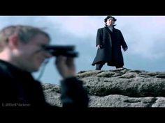 SHERLOCK BBC // Wassup Holmes. Oh my gosh.. wow lol