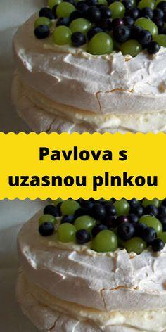 Pavlova, Cheesecake, Pudding, Food, Bakken, Cheesecakes, Custard Pudding, Essen, Puddings