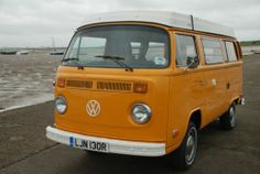 VW Volkswagen Camper Van T2 Westfalia | eBay